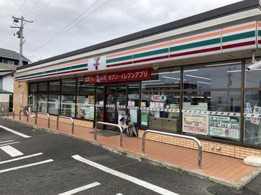 セブンイレブン塩尻大小屋店の画像・写真