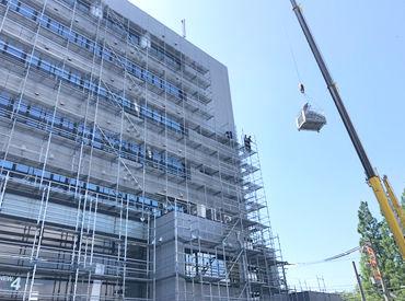 株式会社トラスト 敦賀営業所の画像・写真