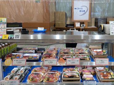 築地寿司清 まる清 (東京駅グランスタ内)の画像・写真