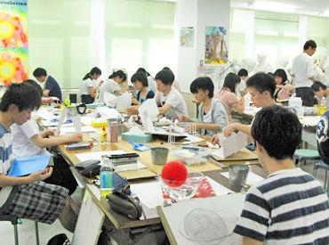 株式会社アートスクール大阪の画像・写真