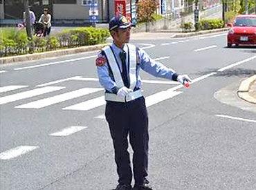 株式会社シティ警備保障の画像・写真