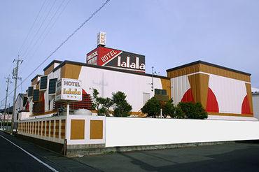 lalala(ラララ)静岡店の画像・写真