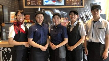 マクドナルド 33号松山インター店の画像・写真