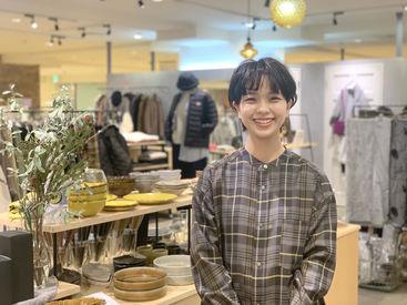 AIDA general store 京阪シティモール店の画像・写真