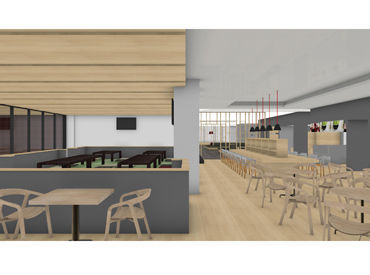蔦井株式会社 ※勤務地:桑名市の温泉施設(2021年3月下旬OPEN予定)の画像・写真
