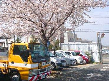 日本ロードマーク株式会社の画像・写真