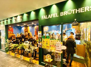 FALAFEL BROTHERS合同会社の画像・写真