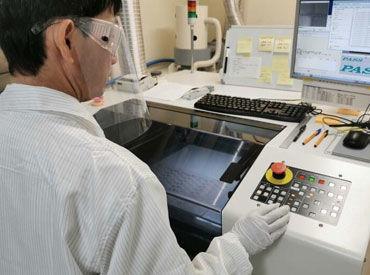 エレファンテック株式会社AMC名古屋 (三井化学名古屋工場内)の画像・写真