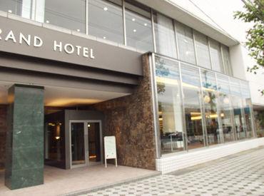 株式会社山口グランドホテルの画像・写真