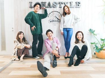 株式会社LOHASTYLEの画像・写真
