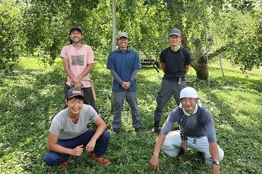 株式会社荻原農園の画像・写真