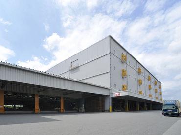月島倉庫株式会社 浦安物流センターの画像・写真
