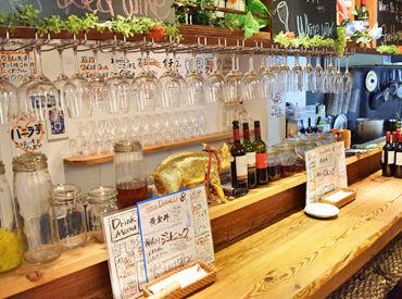 ワイン酒場 イザヴィーノ平塚の画像・写真