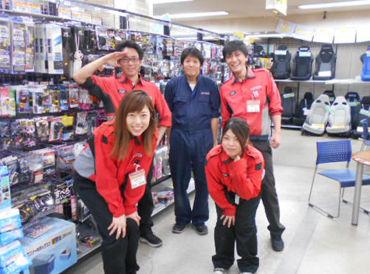アップガレージ 広島中央店の画像・写真