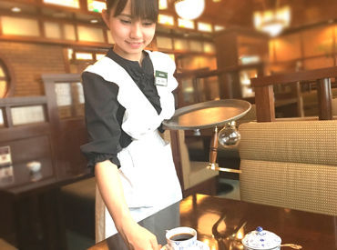 椿屋珈琲店 日比谷離れの画像・写真