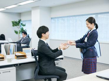 埼玉西ヤクルト販売株式会社 日高センターの画像・写真