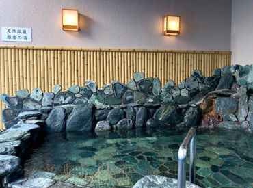 天然温泉 高知ぽかぽか温泉の画像・写真