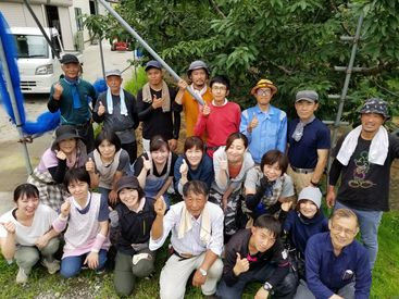 株式会社菱沼農園の画像・写真