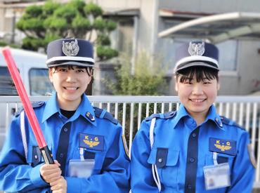 近畿警備保障株式会社 ※勤務地:倉敷駅周辺の画像・写真