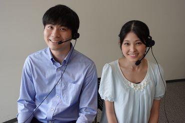 キャリアリンク株式会社 ※東証一部上場/POC92589の画像・写真