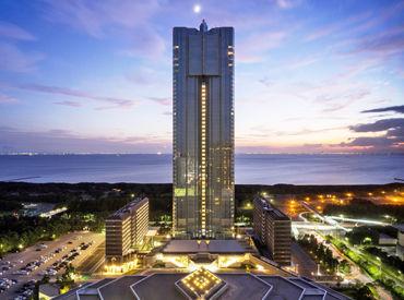 アパホテル&リゾート(APA HOTEL)〈東京ベイ幕張〉の画像・写真