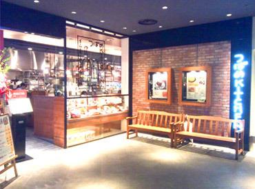 つばめKITCHEN アトレ品川店の画像・写真