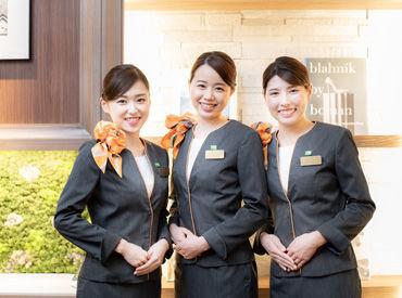 スーパーホテル横浜・関内 の画像・写真