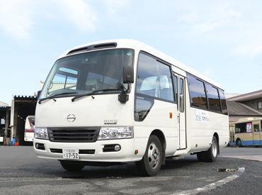 阪急コミューターバスマネジメント株式会社の画像・写真