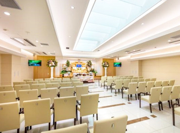 セレモニーホール尾上大和会館の画像・写真