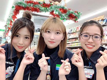 ファミリーマート 太子堂店の画像・写真
