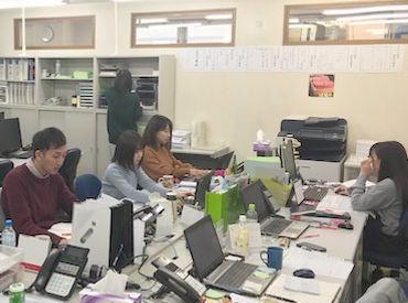 株式会社地域新聞社 ポスメイト管理部の画像・写真