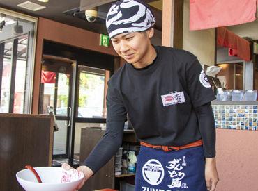 ラー麺ずんどう屋 福山明神店の画像・写真
