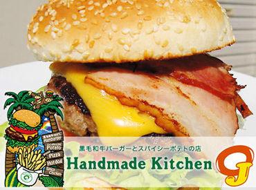 ハンドメイドキッチンOJ森町店の画像・写真