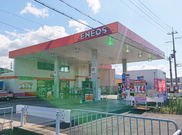 丸金石油株式会社の画像・写真