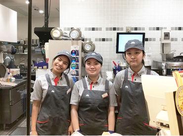 モスバーガー 恵比寿東店の画像・写真
