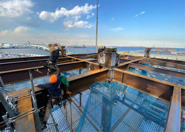 株式会社石山建設の画像・写真