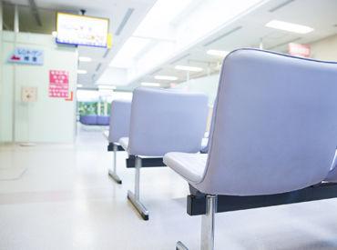 株式会社オーエンス(勤務地:同愛記念病院)の画像・写真