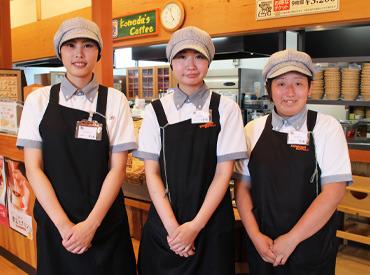 コメダ珈琲店 山西店の画像・写真