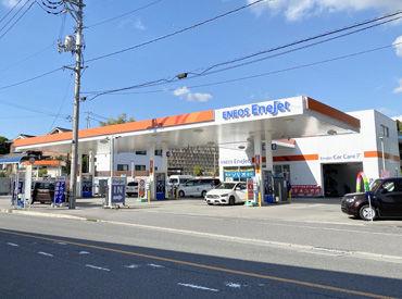 ENEOS焼山中央SS SuzukiCars広島焼山店の画像・写真