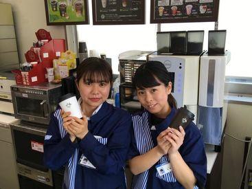 ローソン富山新保店・大沢野塩店の画像・写真