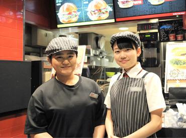 ファーストキッチン Zero神楽坂店の画像・写真