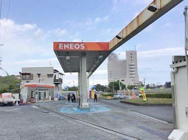 土屋燃料株式会社 興津SSの画像・写真