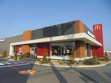 マクドナルド 仙台六丁の目店の画像・写真