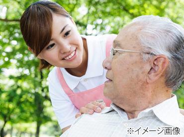 【ライト・テキスト】日研トータルソーシング株式会社 メディカルケア事業部の画像・写真