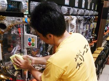 関西スリーエース株式会社(勤務地:池田市)の画像・写真