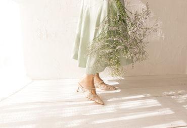 RANDA LUCULIANA(ランダ ルクリアナ) イクスピアリ店の画像・写真