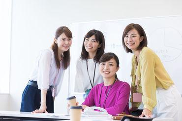 キャリアリンク株式会社 ※東証一部上場/POJ17240の画像・写真