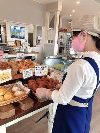 boulangerie GARBO(ブーランジュリー ガルボ)の画像・写真