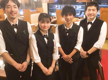 焼肉レストラン 東京飯店本館の画像・写真