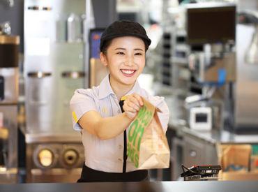 日本マクドナルド株式会社中日本地区本部の画像・写真